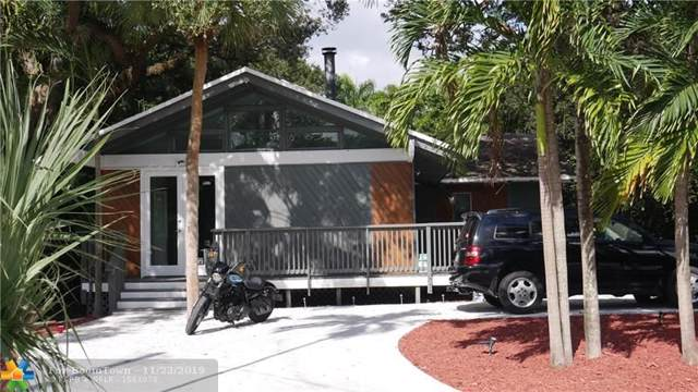 1421 SW 5 Court, Fort Lauderdale, FL 33312 (MLS #F10204985) :: The O'Flaherty Team