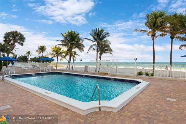 1000 S Ocean Blvd 15C, Pompano Beach, FL 33062 (#F10204998) :: Signature International Real Estate