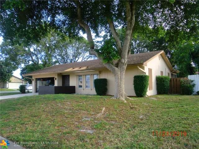 2606 SW 14th Dr, Deerfield Beach, FL 33442 (MLS #F10205060) :: United Realty Group
