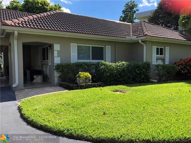 2770 N Palm Aire Dr #3, Pompano Beach, FL 33069 (MLS #F10205087) :: RICK BANNON, P.A. with RE/MAX CONSULTANTS REALTY I
