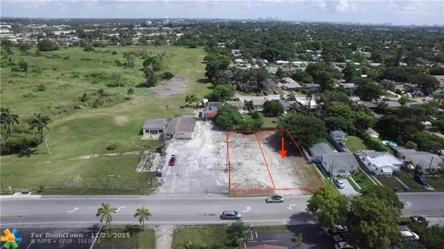 Johnson St Johnson St, Hollywood, FL 33020 (MLS #F10205096) :: Castelli Real Estate Services