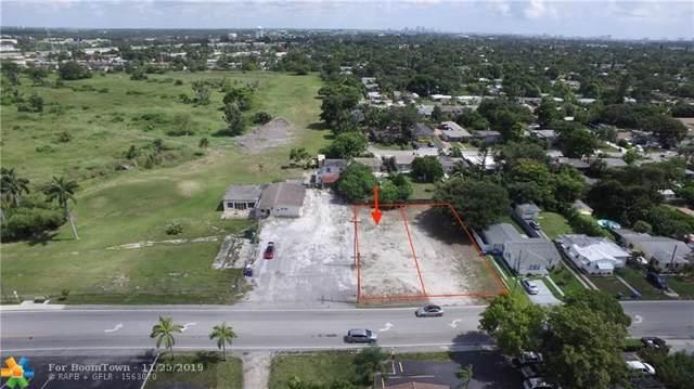 Johnson St Johnson St, Hollywood, FL 33020 (MLS #F10205106) :: Castelli Real Estate Services