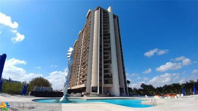 1800 NE 114 St #2208, Miami, FL 33181 (MLS #F10205167) :: RICK BANNON, P.A. with RE/MAX CONSULTANTS REALTY I