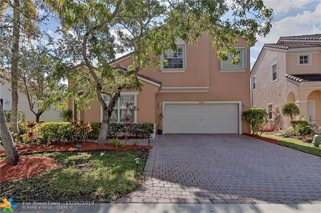 12652 NW 6th Ct, Coral Springs, FL 33071 (MLS #F10205211) :: Castelli Real Estate Services