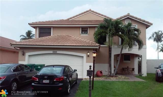 6220 Plymouth Ln, Davie, FL 33331 (MLS #F10205261) :: Castelli Real Estate Services