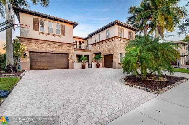 7944 NW 111th Way, Parkland, FL 33076 (MLS #F10205265) :: GK Realty Group LLC