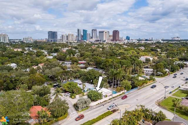 1142 SW 8th Ter, Fort Lauderdale, FL 33315 (MLS #F10205280) :: RE/MAX