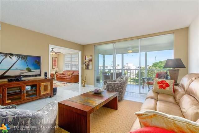 3000 S Course Dr #610, Pompano Beach, FL 33069 (MLS #F10205336) :: Berkshire Hathaway HomeServices EWM Realty