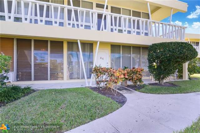 2755 NE 28th Ave A-4, Lighthouse Point, FL 33064 (MLS #F10205405) :: Castelli Real Estate Services