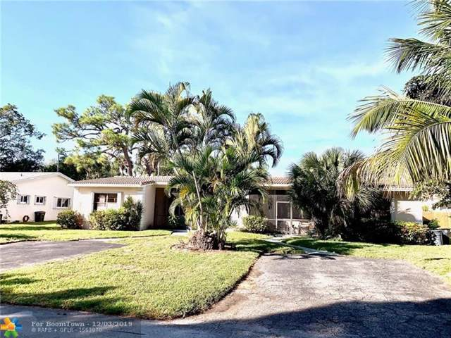 2431 NE 20th Ave, Lighthouse Point, FL 33064 (MLS #F10205436) :: Castelli Real Estate Services