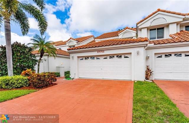 17711 Candlewood Ter #17711, Boca Raton, FL 33487 (MLS #F10205457) :: RICK BANNON, P.A. with RE/MAX CONSULTANTS REALTY I