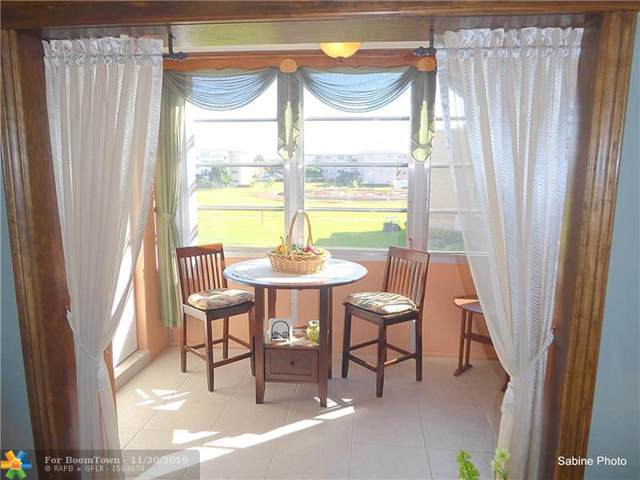 2600 NE 1st Lane #305, Boynton Beach, FL 33435 (MLS #F10205521) :: Green Realty Properties