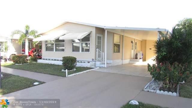 5254 NW 4th Ave, Deerfield Beach, FL 33064 (MLS #F10205642) :: Patty Accorto Team