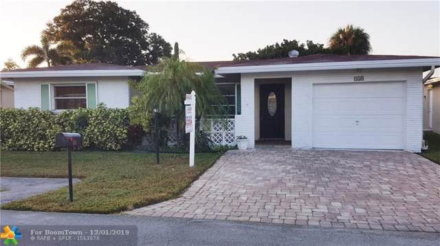 930 NW 48th Pl, Deerfield Beach, FL 33064 (MLS #F10205665) :: Patty Accorto Team