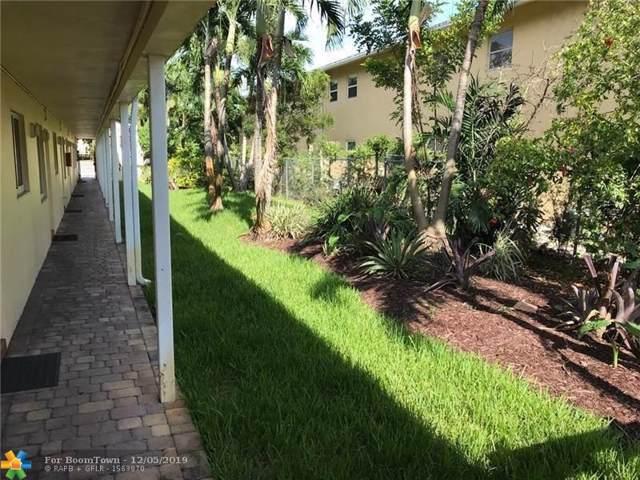 2643 NE 8th Ave #3, Wilton Manors, FL 33334 (MLS #F10205697) :: Castelli Real Estate Services