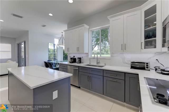 11495 NW 75th Mnr, Parkland, FL 33076 (MLS #F10205748) :: Castelli Real Estate Services