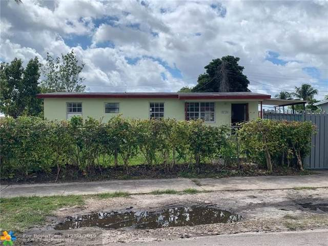 11240 SW 49th St, Miami, FL 33165 (MLS #F10205755) :: Berkshire Hathaway HomeServices EWM Realty