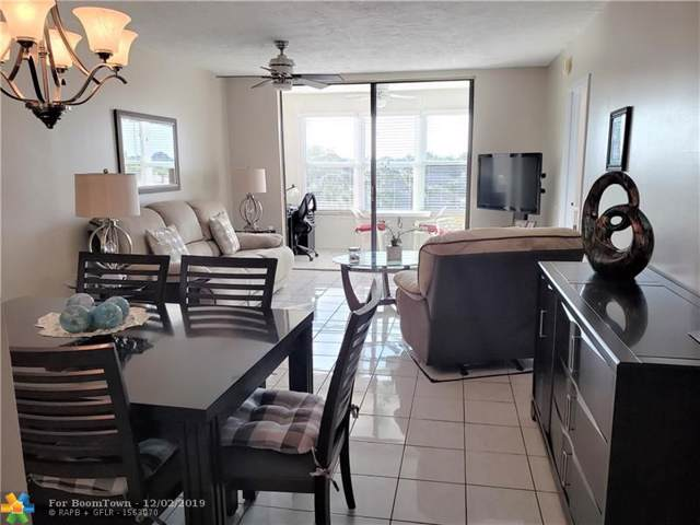 2871 Somerset Dr #411, Lauderdale Lakes, FL 33311 (MLS #F10205813) :: Castelli Real Estate Services