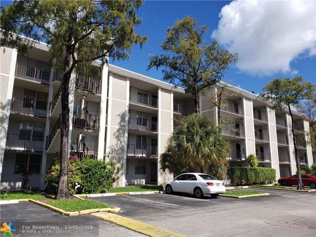 4851 NW 26th Ct #441, Lauderdale Lakes, FL 33313 (MLS #F10205820) :: Castelli Real Estate Services