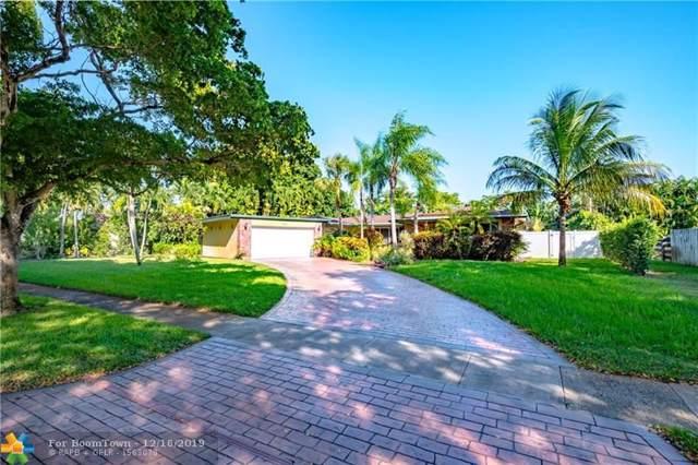 820 Gardenia Ln, Plantation, FL 33317 (MLS #F10205822) :: Miami Villa Group