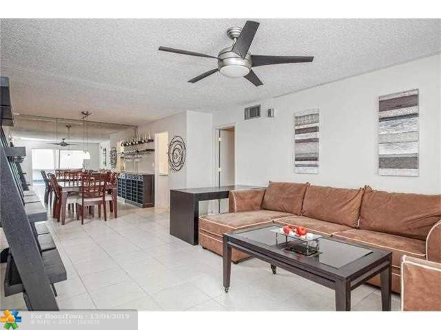 6349 Bay Club Dr #4, Fort Lauderdale, FL 33308 (MLS #F10205845) :: The Howland Group