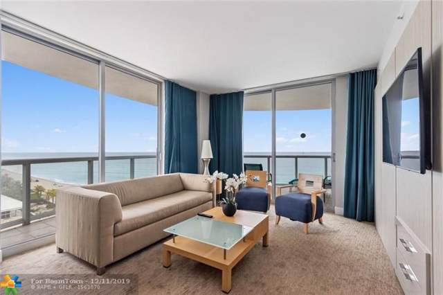 18683 Collins Ave #1002, Sunny Isles Beach, FL 33160 (MLS #F10205862) :: Lucido Global