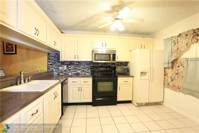 8030 W Hampton Blvd #104, North Lauderdale, FL 33068 (MLS #F10205876) :: GK Realty Group LLC