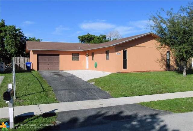 1811 NW 1st  Ter, Pompano Beach, FL 33060 (MLS #F10205889) :: Patty Accorto Team