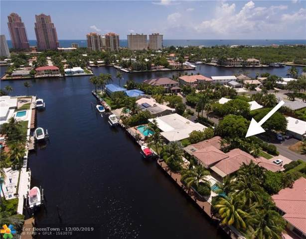 2857 NE 24th St, Fort Lauderdale, FL 33305 (MLS #F10205945) :: RICK BANNON, P.A. with RE/MAX CONSULTANTS REALTY I