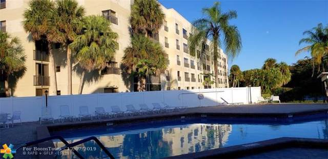 3000 NW 42nd Ave #108, Coconut Creek, FL 33066 (MLS #F10205946) :: Berkshire Hathaway HomeServices EWM Realty