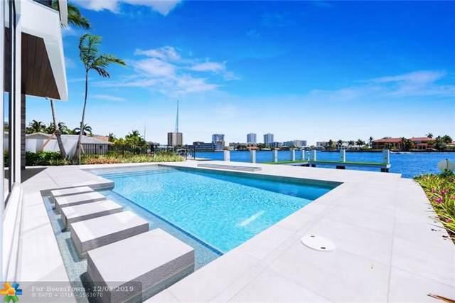 2610 SE 7th Dr, Pompano Beach, FL 33062 (MLS #F10206014) :: Green Realty Properties