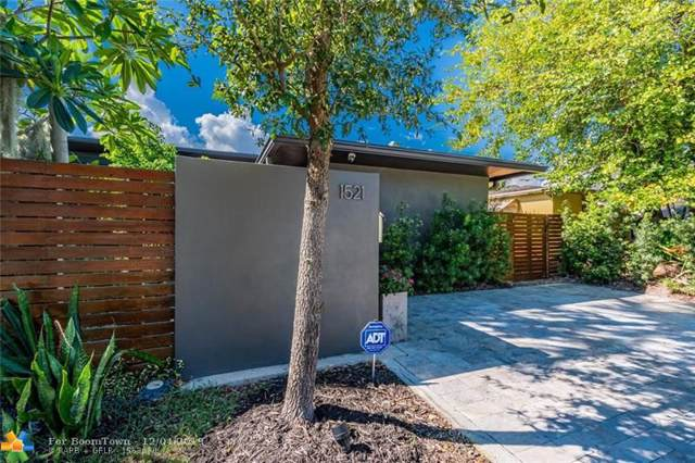 1521 NE 17th Ter, Fort Lauderdale, FL 33304 (MLS #F10206040) :: Castelli Real Estate Services