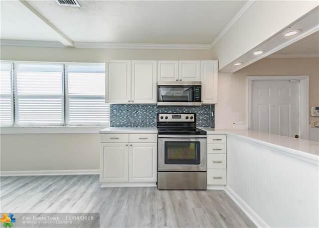 6119 SW 2nd St, Margate, FL 33068 (MLS #F10206089) :: Berkshire Hathaway HomeServices EWM Realty