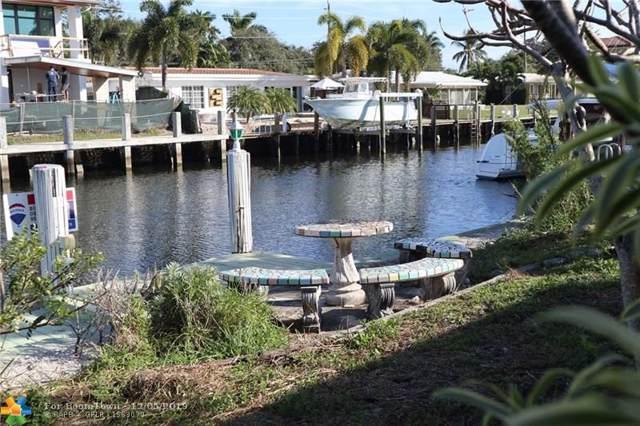2521 NE 48th Ct, Lighthouse Point, FL 33064 (MLS #F10206116) :: RE/MAX