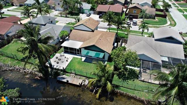 404 SW 75th Avenue, North Lauderdale, FL 33068 (MLS #F10206138) :: GK Realty Group LLC