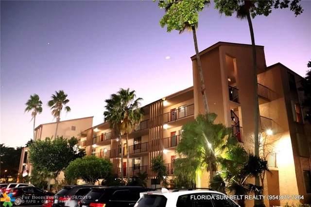 357 N Rock Island Rd #304, Margate, FL 33063 (MLS #F10206139) :: Berkshire Hathaway HomeServices EWM Realty