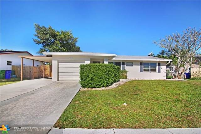7955 NW 8th St, Margate, FL 33063 (MLS #F10206173) :: RICK BANNON, P.A. with RE/MAX CONSULTANTS REALTY I