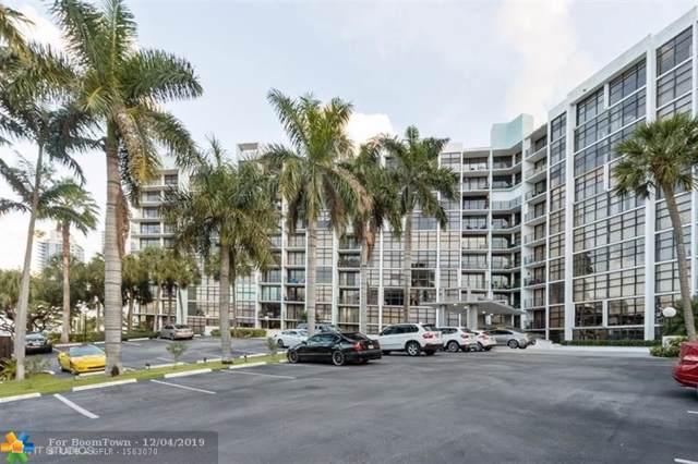 200 Leslie Dr #416, Hallandale, FL 33009 (MLS #F10206189) :: The Howland Group