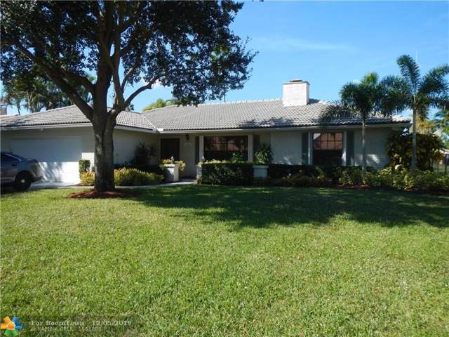 1766 NW 107th Ter, Coral Springs, FL 33071 (MLS #F10206214) :: Castelli Real Estate Services