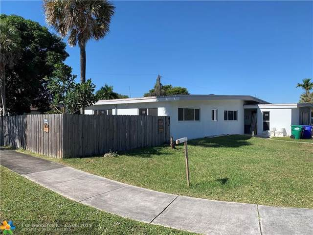 19900 NE 21st Ave, Miami, FL 33179 (MLS #F10206229) :: Patty Accorto Team