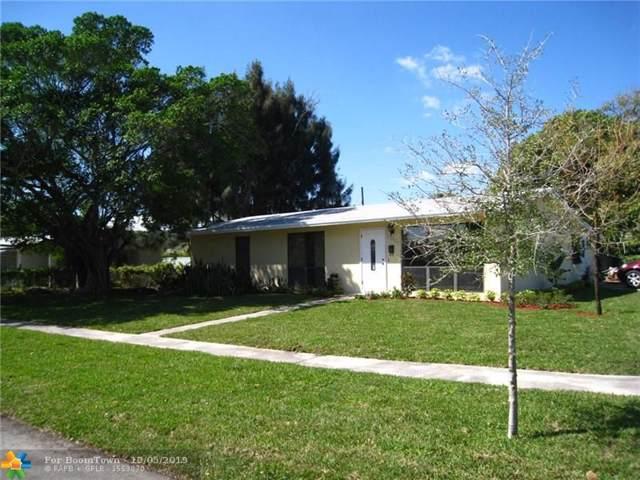 1099 NE 2nd Ter, Boca Raton, FL 33432 (MLS #F10206240) :: The Howland Group