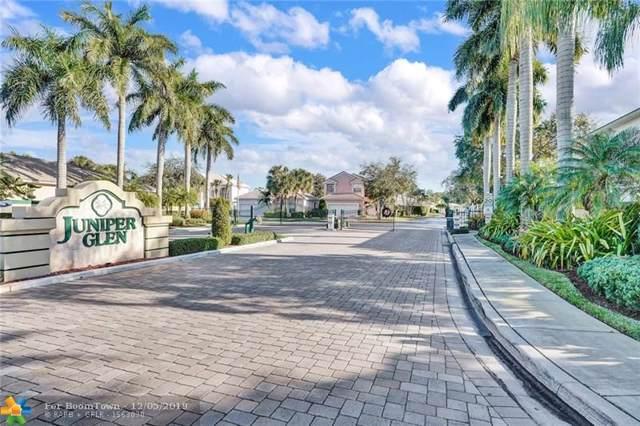 6851 NW 34th St, Margate, FL 33063 (MLS #F10206268) :: Berkshire Hathaway HomeServices EWM Realty