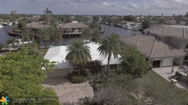 3220 NE 23rd Ave, Lighthouse Point, FL 33064 (MLS #F10206299) :: RE/MAX
