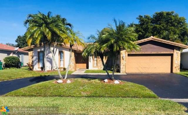 12215 NW 32nd Ct, Coral Springs, FL 33065 (MLS #F10206309) :: Castelli Real Estate Services