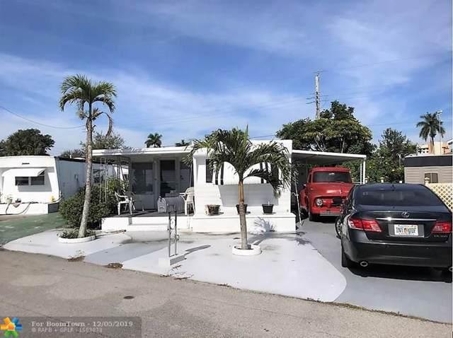 8517 SW 16th Ct, Davie, FL 33324 (MLS #F10206324) :: Castelli Real Estate Services