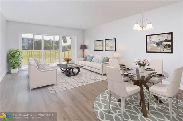 2900 N Palm Aire Dr #202, Pompano Beach, FL 33069 (MLS #F10206326) :: Berkshire Hathaway HomeServices EWM Realty