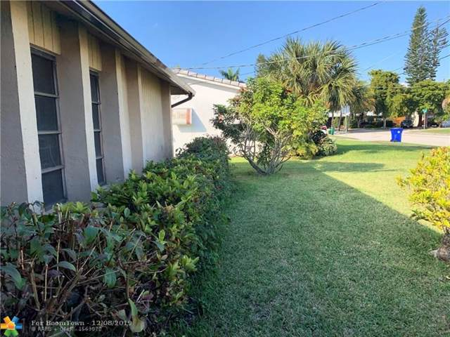 2113 NW 65th Ave, Margate, FL 33063 (MLS #F10206335) :: Berkshire Hathaway HomeServices EWM Realty