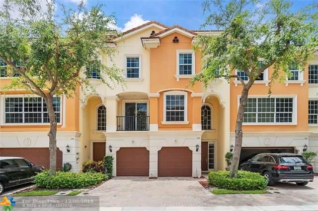 604 NE Rossetti Lane, Boca Raton, FL 33487 (MLS #F10206343) :: The Howland Group