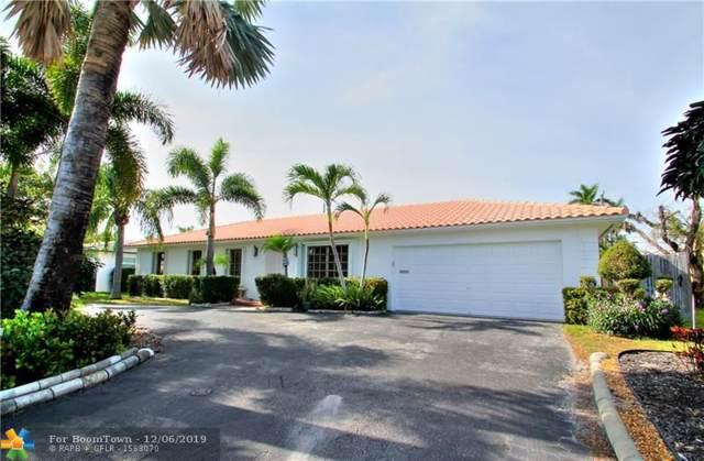 4231 NE 28 Av, Fort Lauderdale, FL 33308 (MLS #F10206357) :: RE/MAX