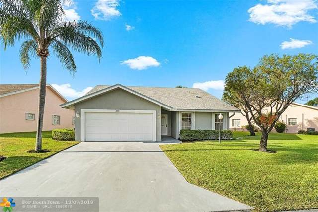 3868 Wendy Anne Circle, West Palm Beach, FL 33417 (MLS #F10206389) :: Berkshire Hathaway HomeServices EWM Realty